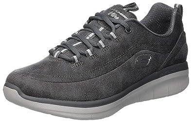 d9d5a59650e0 Skechers Women s Synergy 2.0 Trainers  Amazon.co.uk  Shoes   Bags