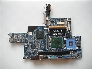 DELL - Latitude Precision M70/D810 Discrete Motherboard - D8005