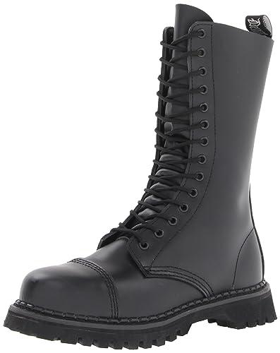 445d6f1e21e Pleaser Men s Rocky 14 Lace-Up Boot