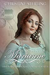 An Agent for Marianne (The Pinkerton Matchmaker Book 49) Kindle Edition