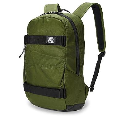 ba692901c95b Amazon.com  Nike SB Men s Courthouse Backpack