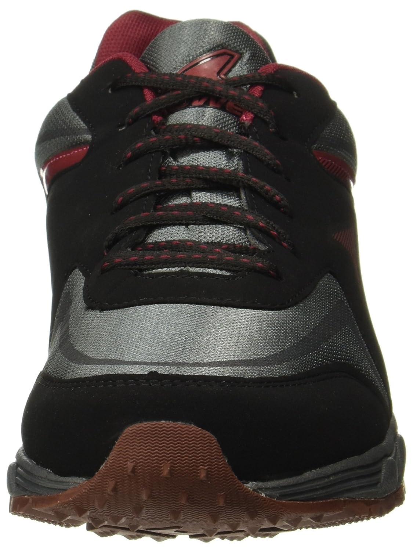 power men's track sport running shoes