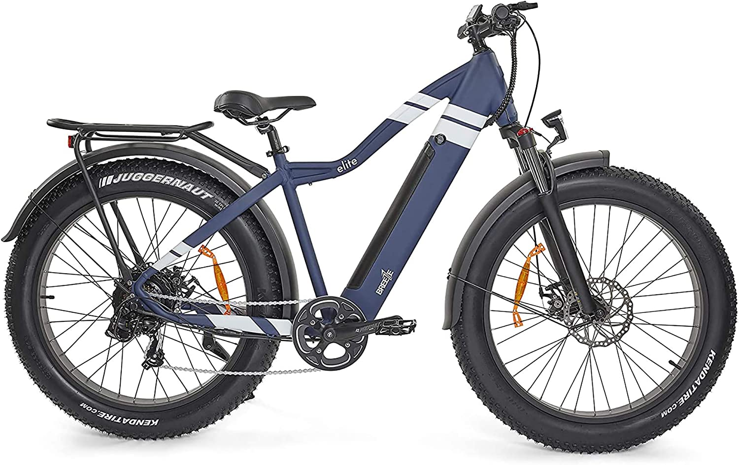 Electric 750 Powerful Off-Road Beach Cruiser