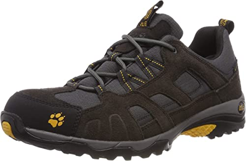 Jack Wolfskin Womens Vojo Hike Mid Texapore Boot