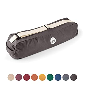 Amazon.com: Lotuscrafts - Bolsa para esterilla de yoga (100 ...