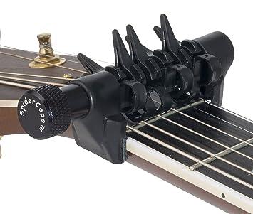 Universal Capo-SpiderCapo (japan import): Amazon.es: Instrumentos musicales