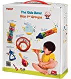 Halilit The Kids Band Musical Instrument Gift Set