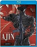 Ajin: Demi-Human: Season 2 [Blu-ray]