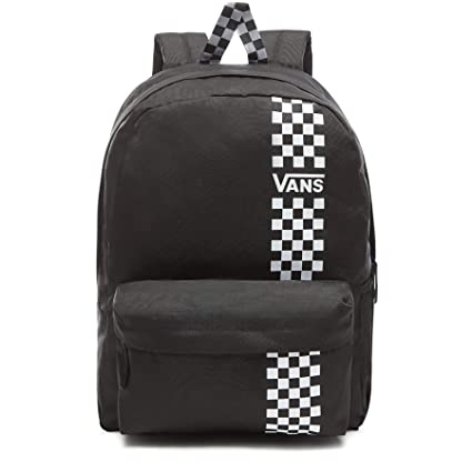 29fcb674f35e Image Unavailable. Image not available for. Colour  Vans Good Sport Realm  Backpack
