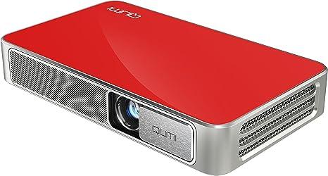 Amazon.com: VIVITEK Qumi Q3 3d HDMI de Plus 500 lúmenes ...