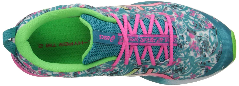 amazon com asics women u0027s gel hyper tri 2 running shoe road running