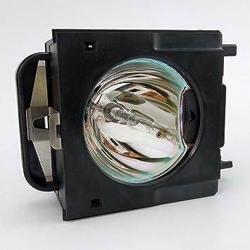 Original lámpara de proyector BARCO R9842807/R764741 para Barco ...