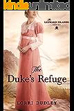 The Duke's Refuge (The Leeward Island Series Book 1)