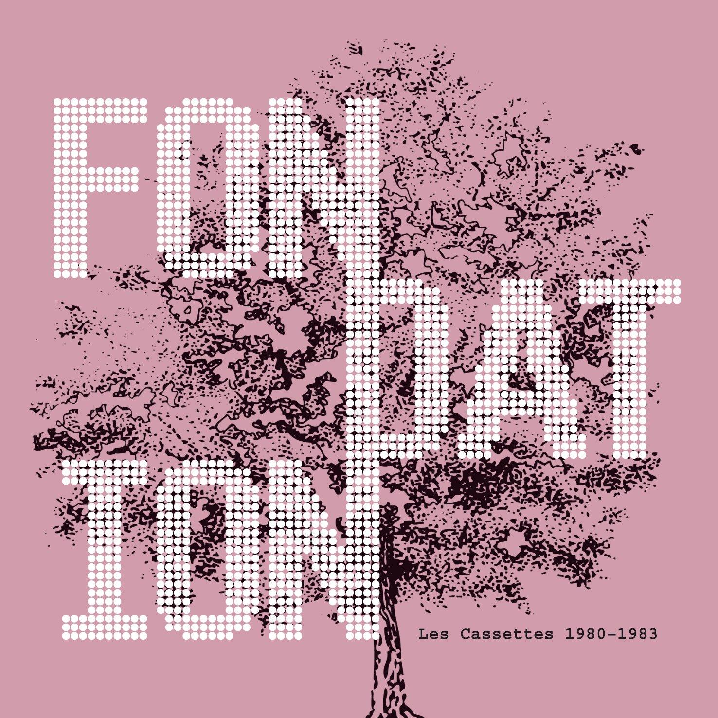 Vinilo : Fondation - Les Cassettes (LP Vinyl)