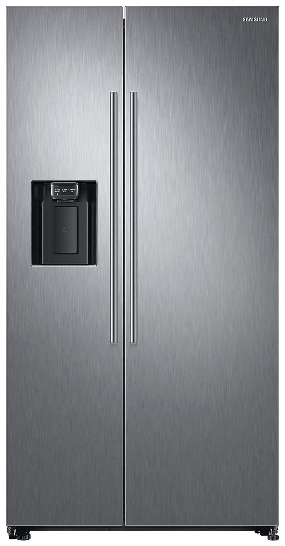 Samsung RS67N8210S9 nevera puerta lado a lado Independiente Acero ...