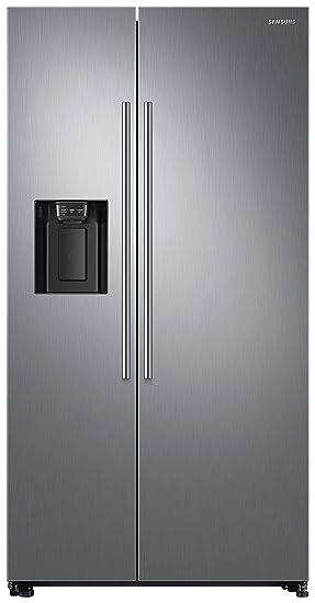 Samsung RS67N8210S9 nevera puerta lado a lado Independiente Acero inoxidable 609 L A+ - Frigorífico side