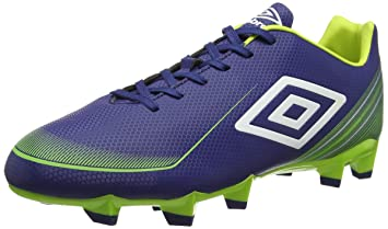 Umbro Velocita Veloce Premier HG - Botas de fútbol para Hombre ... cbfaf0273f34c