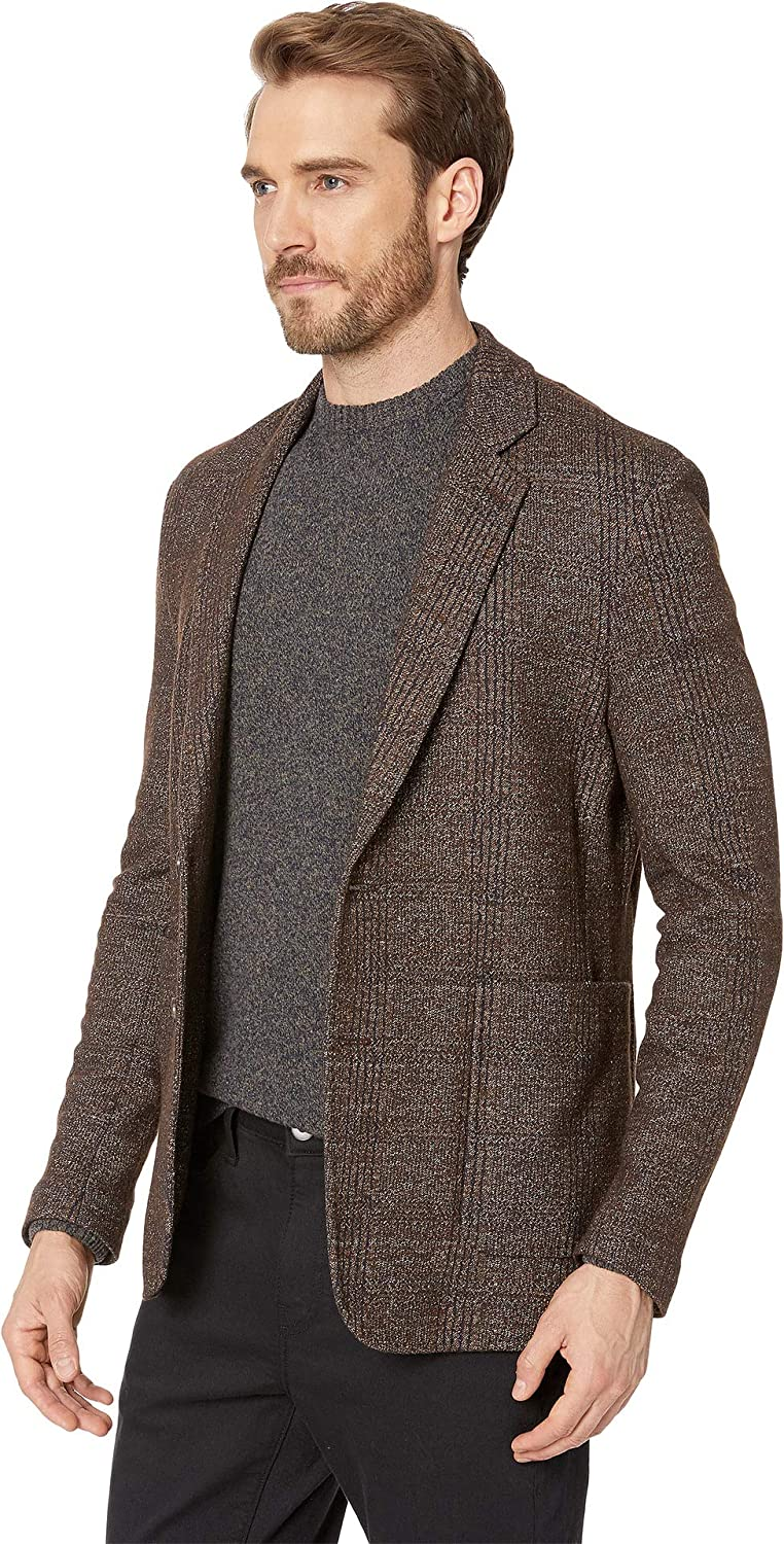 62a7eb3d60c Amazon.com  Billy Reid Mens Dylan Jacket  Clothing