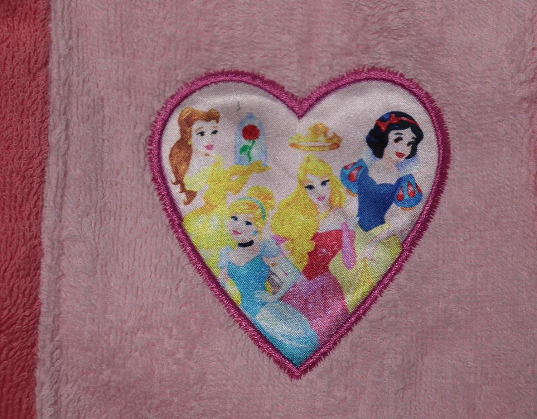 Frozen 2, 3-4 Anni KISENE Disney Accappatoio in Puro Cotone Altamente Assorbente Disegni Topolino Minnie Spiderman Frozen