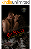 One More Try (Knights of Sin Mc Book 5)