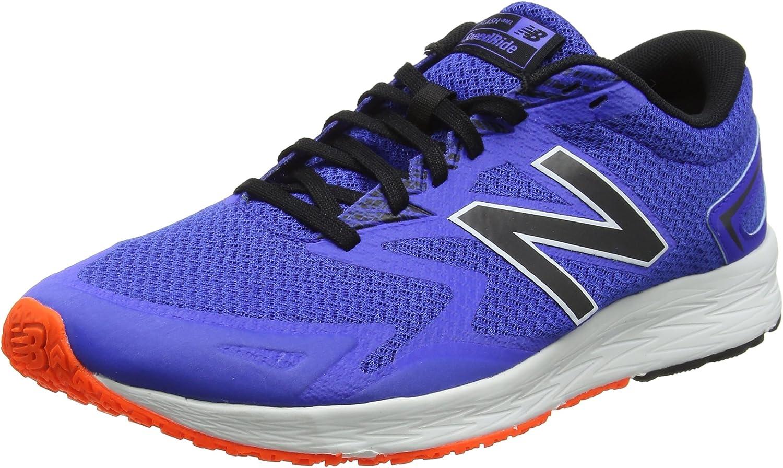 New Balance Flash V2, Zapatillas de Running para Hombre, Azul ...