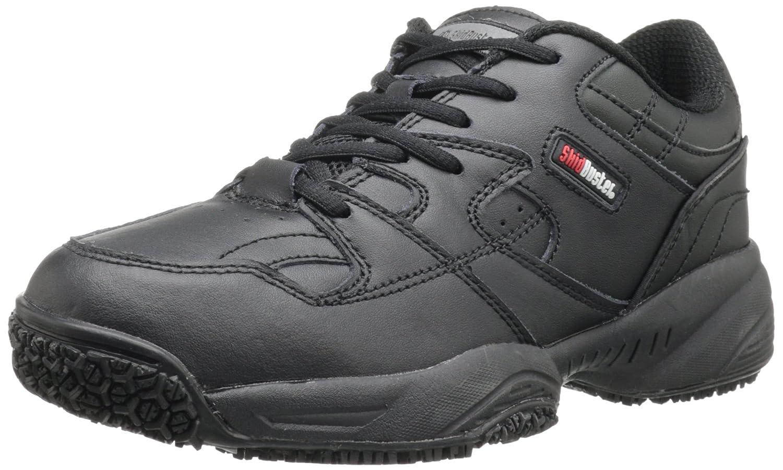 SkidBuster Footwear レディース B00DQBI0OS 6.5 B(M) US ブラック ブラック 6.5 B(M) US