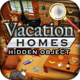 Vacation Homes Hidden Object