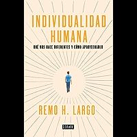Individualidad humana: Qué nos hace diferentes y cómo aprovecharlo
