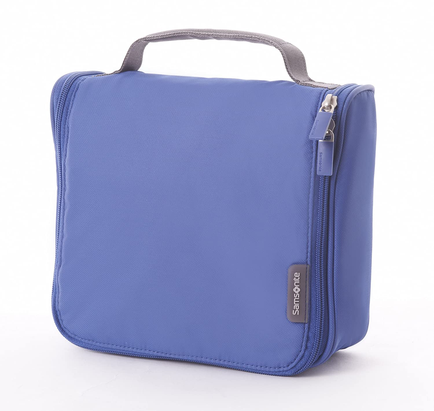 Samsonite 51748-1090 Hanging Toiletry Kit (W/Removable 3-1-1 Pouch), Blue, International Carry-On Samsonite Corporation - CA
