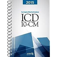 ICD-10-CM Codebook 2015