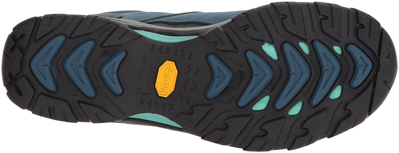 Ahnu Women's W Montara B072JWVK1J III Event Hiking Boot B072JWVK1J Montara 6.5 B(M) US|Legion Blue 624346