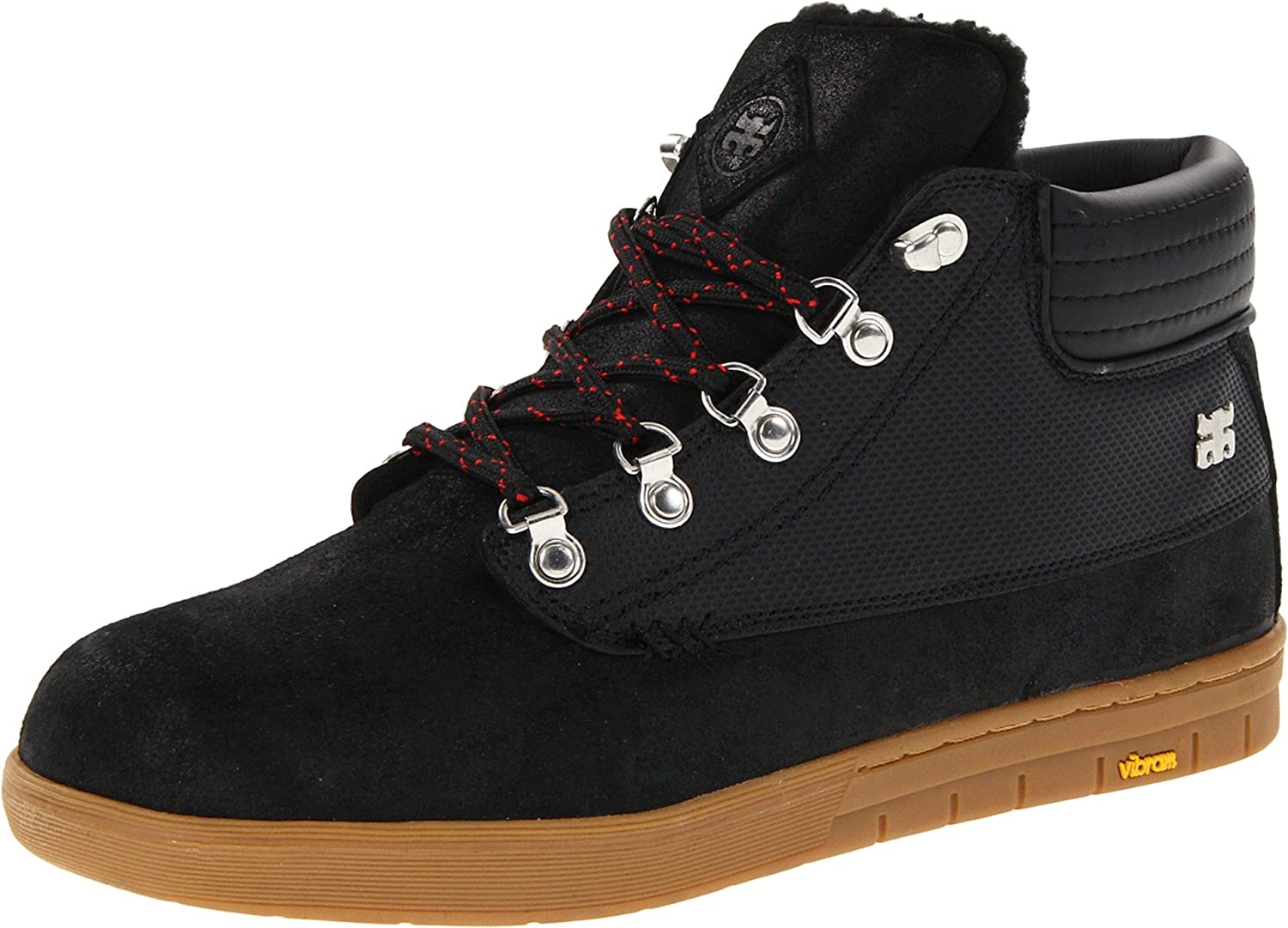 IPATH Men's Trenchtown Shearling Vibram Trenchtown-After Snow-M