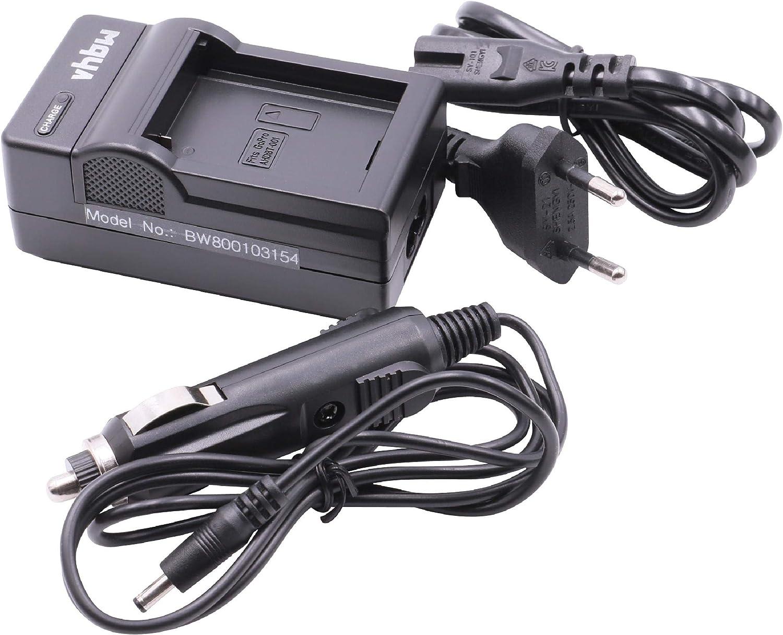AHDBT-002 GoPro HD Hero 2 etc Caaricabatteria da auto e da muro per GoPro HD Hero sostituisce AHDBT-001