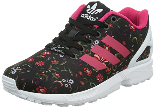 buy popular 76201 39349 adidas ZX Flux Scarpe da Ginnastica Donna  Amazon.it  Scarpe e borse