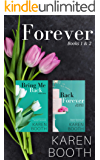 Forever (Books 1 & 2, Bring Me Back & Back Forever)