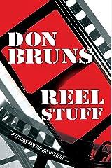 Reel Stuff (The Stuff Series Book 7)