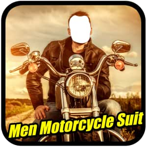 Amazon com: Mens Motorcycle Suit: Appstore for Android