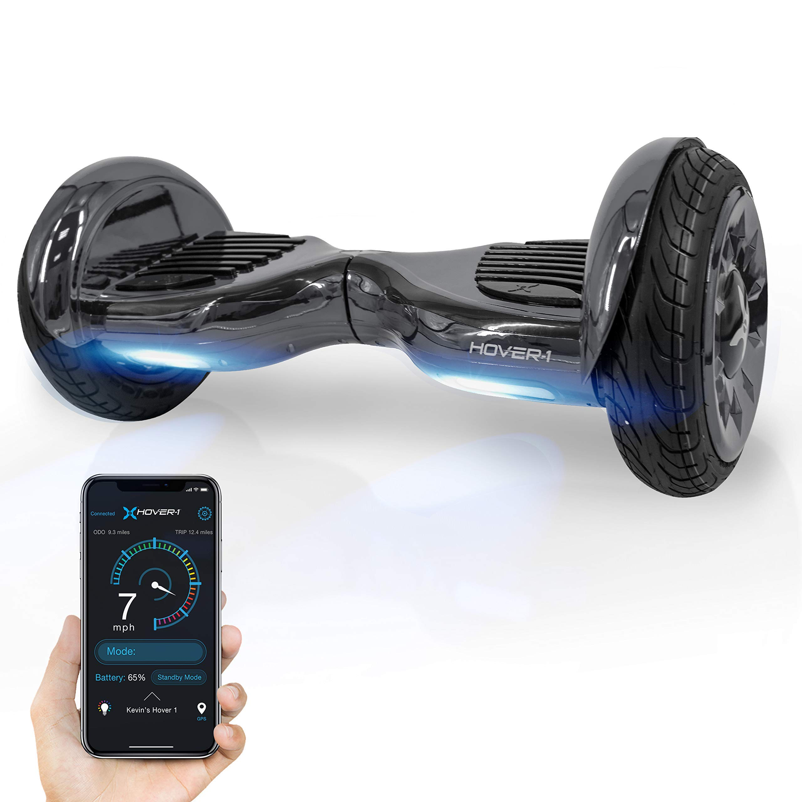 Hover-1 Titan Electric Self-Balancing Hoverboard Scooter