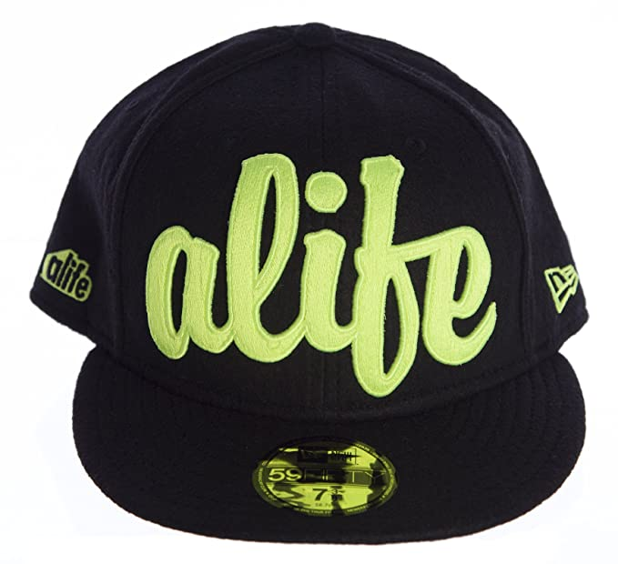 Image Unavailable. Image not available for. Color  New Era 59FIFTY Alife  Ballout Fitted Hat Sz 7 ... c186b53b1db1