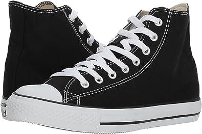 Amazon.com   Converse Black M9160 - HI
