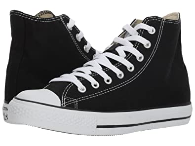 1725988d6f1c87 Converse Black M9160 - HI TOP