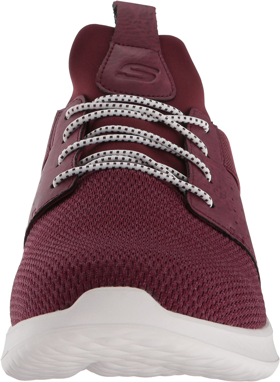 Skechers Mens Classic Fit-Delson-Camden Sneaker