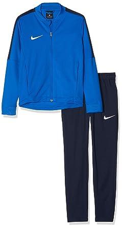 Nike Academy16 Yth Knt Tracksuit 2, Chandal Infantil: Amazon.es ...