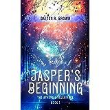 Jasper's Beginning (The Atherial Allegiance Book 1)