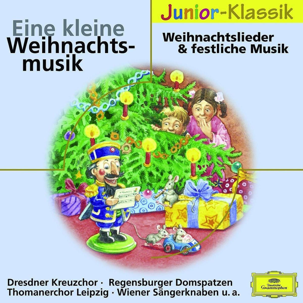 Eine Kleine Weihnachtsmusik - Thomanerchor Leipzig, Wiener ...