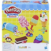 Play-Doh Dondurma Partisi
