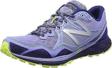 New Balance 910 Trail, Zapatillas de Running para Asfalto para Mujer, Azul (Blue 400), 39 EU: Amazon.es: Zapatos y complementos