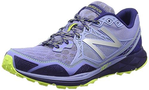 New Balance 910 Trail, Zapatillas de Running para Asfalto para Mujer: Amazon.es: Zapatos y complementos