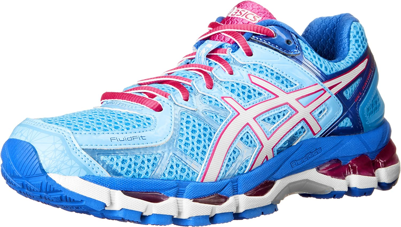 ASICS Women s GEL-Kayano 21 Running Shoe