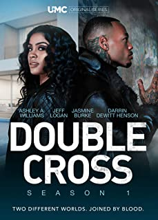 Book Cover: Double Cross, Season 1